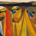 CANCELLED: Art In Conversation: The Labor That Builds Our Nation