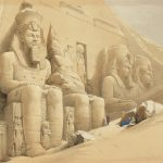 Art in Conversation: The Relocation of Temple Abu Simbel